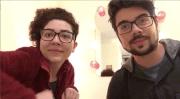 Salve, Vanessa Moreno e Fi Marostica