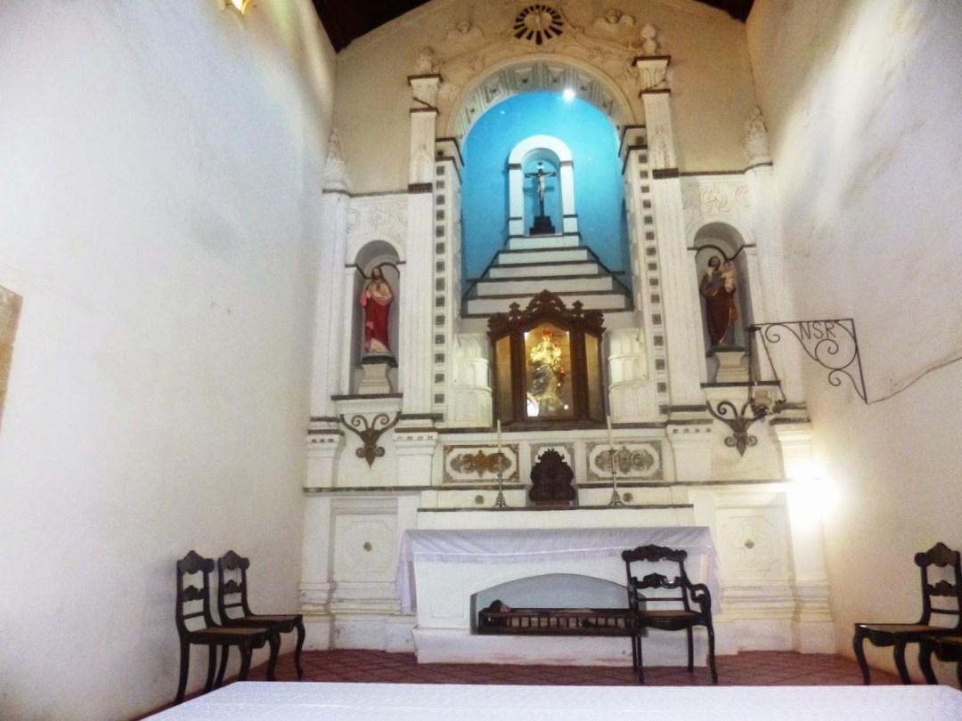 Igreja Nossa Senhora dos Remédios.