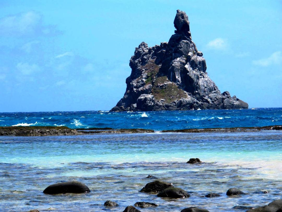 Praia de Atalaia particolare
