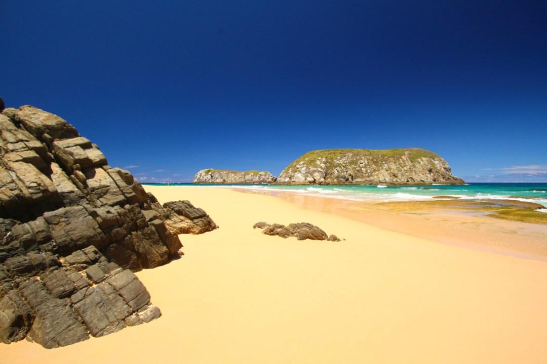 praia do Leão 2