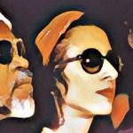 I Tribalistas lanciano quattro brani del nuovo disco su Spotify