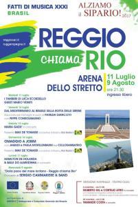 Programma Reggio chiama rio