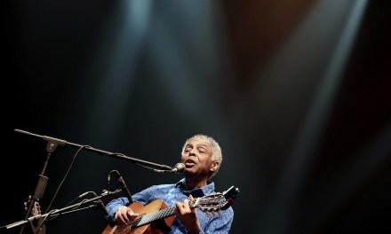 Palco: di quando Gilberto Gil pensò di abbandonare la musica