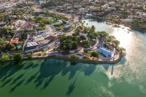 Lagoa da Pampulha - credits Alberto-Andrich