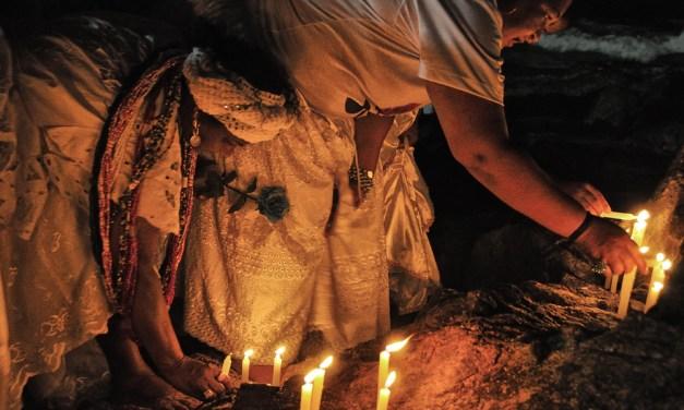 Dia de Iemanjá, il reportage fotografico di Giuseppe Roca