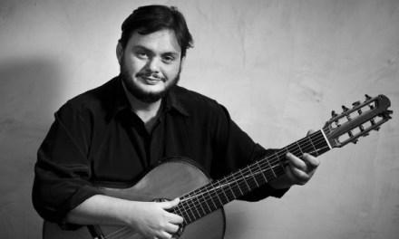 Yamandu Costa incanta il pubblico dello Jazz On The Road di Brescia