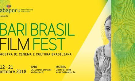 Il Bari Brasil Film Fest scalda i motori per la terza edizione
