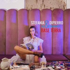 Stefania Dipierro Base Terra loghi