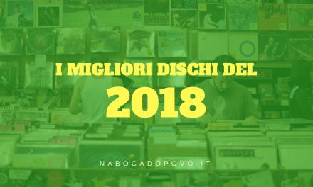 I migliori dischi brasiliani da ascoltare prima che il 2018 finisca