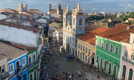 Diari dal Brasile: Salvador