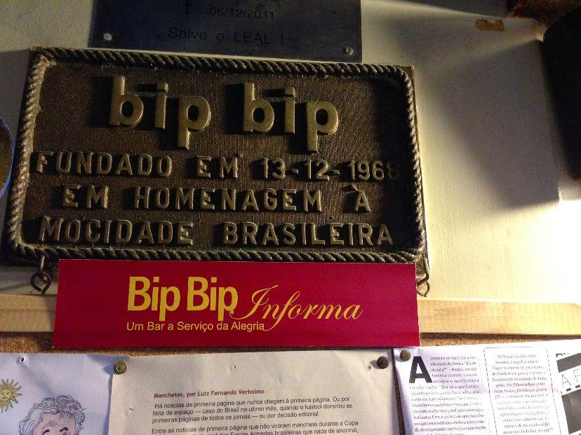 Bip Bip Rio de Janeiro