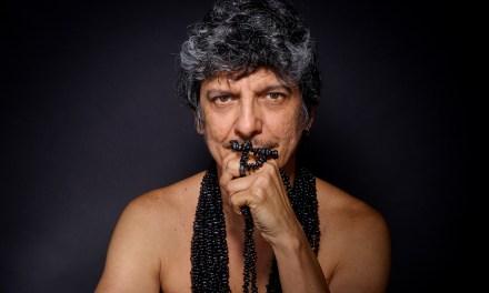 Pedro Luis rende omaggio a Luiz Melodia nel disco Vale Quanto Pesa