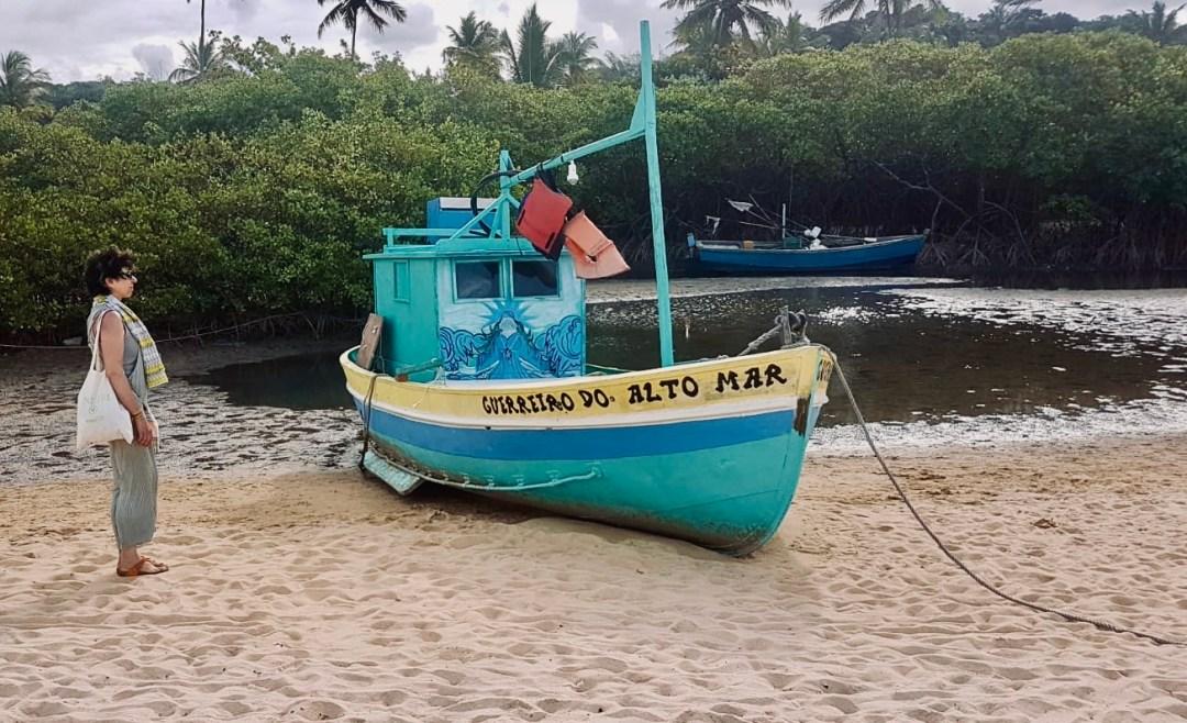 Tamara barca Trancoso