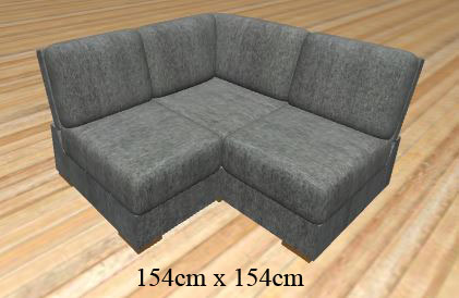 toptip bettsofa guest corner sofa bed clearance buying guide nabru a small armless that measures just 154cm in each direction