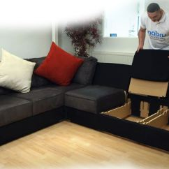 Flat Pack Sofas Uk Sofa Come Bed For Awkward Access Blog Nabru