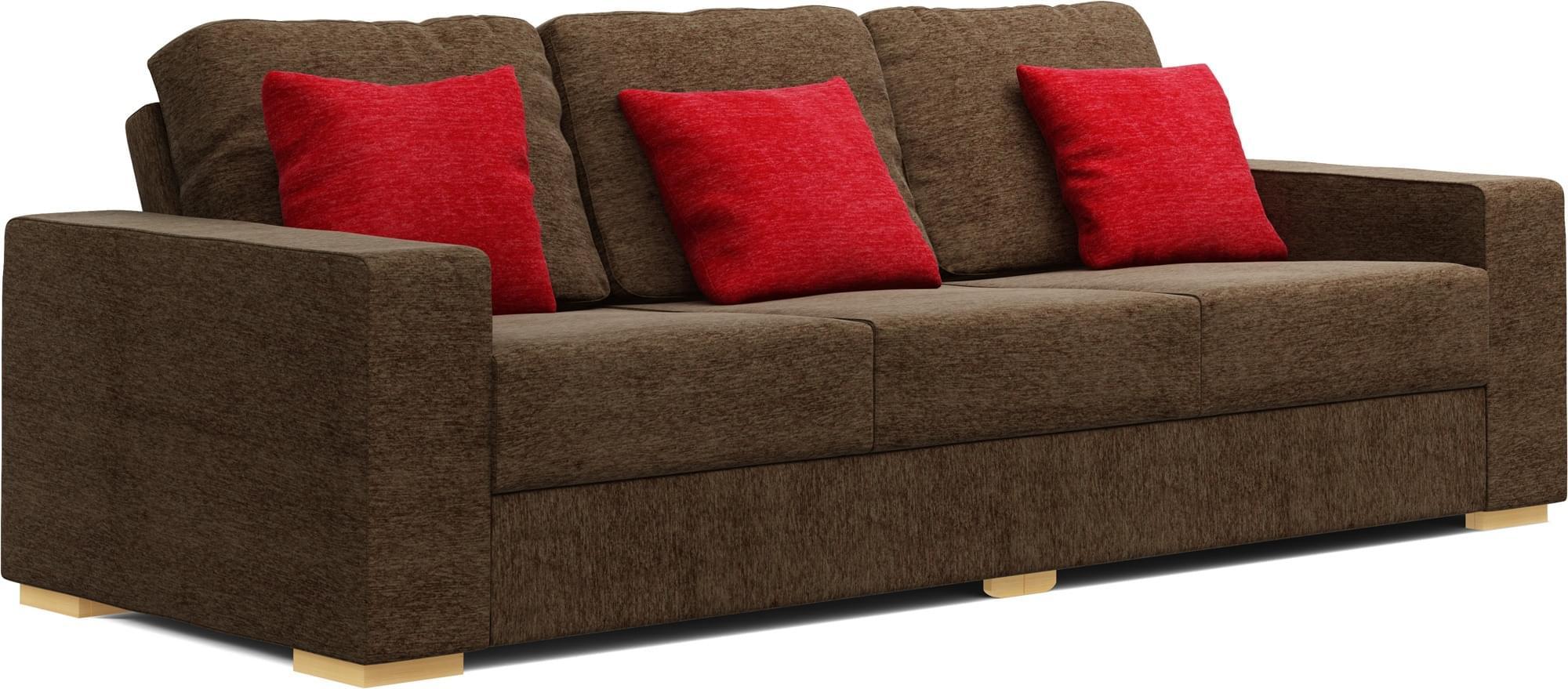 big chunky corner sofas michigan modular sofa next three seat 3 seater nabru