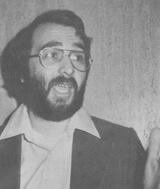 Joe Kroll 1980