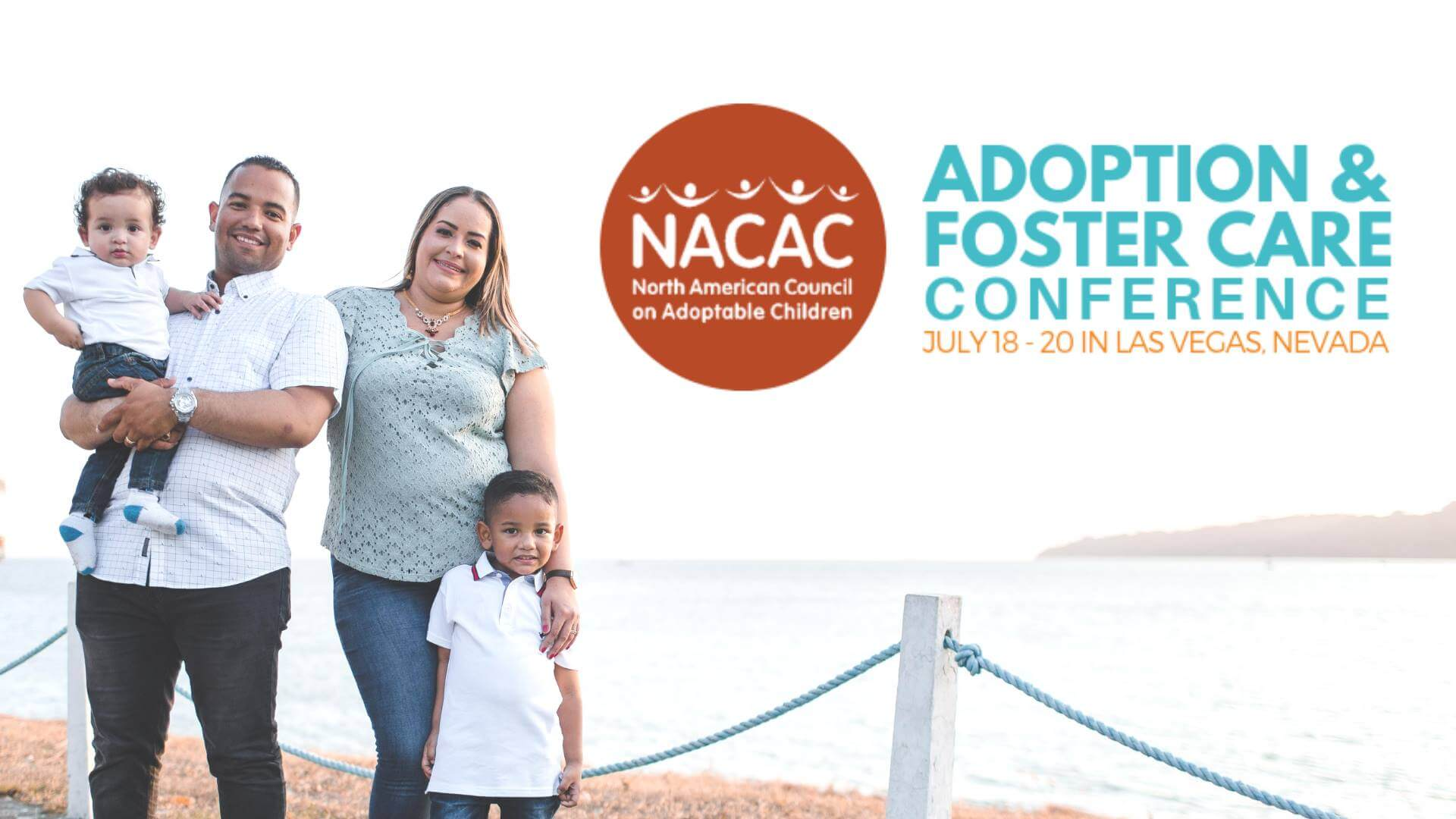 NACAC Conference Family