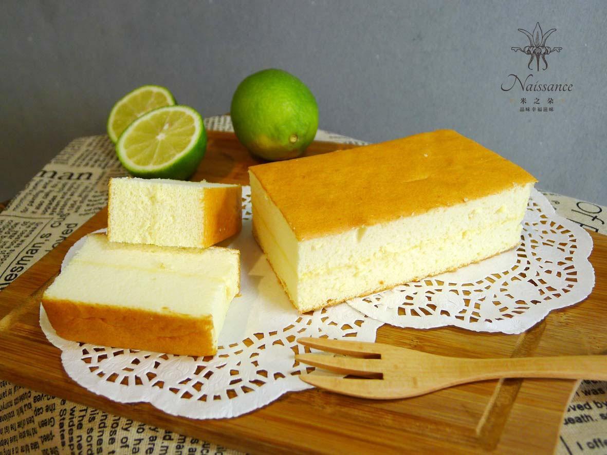【檸檬。輕乳酪】蛋奶素 - SWISS ROLL甜點蛋糕