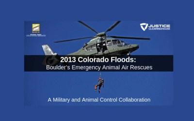 New & Improved NACA Disaster Database