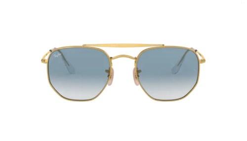 gafas de sol rayban de hombre