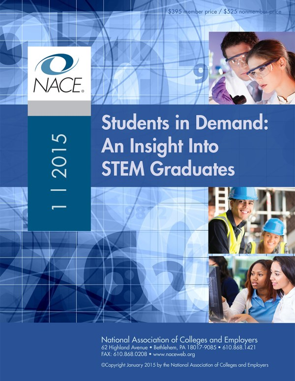Insight 2014 Stem Graduates