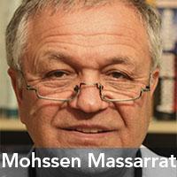 Mohssen Massarrat