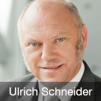 Ulrich Schneider