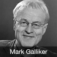 Mark Galliker