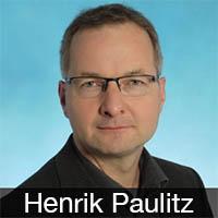 Henrik Paulitz