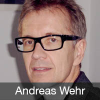 Andreas Wehr