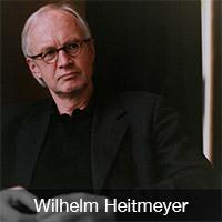 Wilhelm Heitmeyer