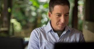 Bildergebnis für Glenn Greenwald und die Enthüllungen über Richter Sérgio Moro