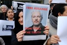 Image result for Wenn Julian Assange doch nur ein Russe wäre: Die Medien und das Messen mit zweierlei Maß
