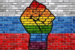 Bildergebnis für Putin und die Homosexuellen – eine merkwürdig verschoben geführte Diskussion