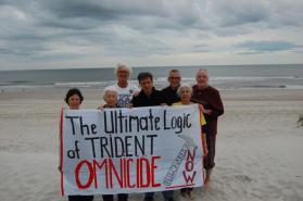 Image result for US-Friedensaktivisten drohen 25 Jahre Gefängnis für Protestaktion gegen Atomwaffen