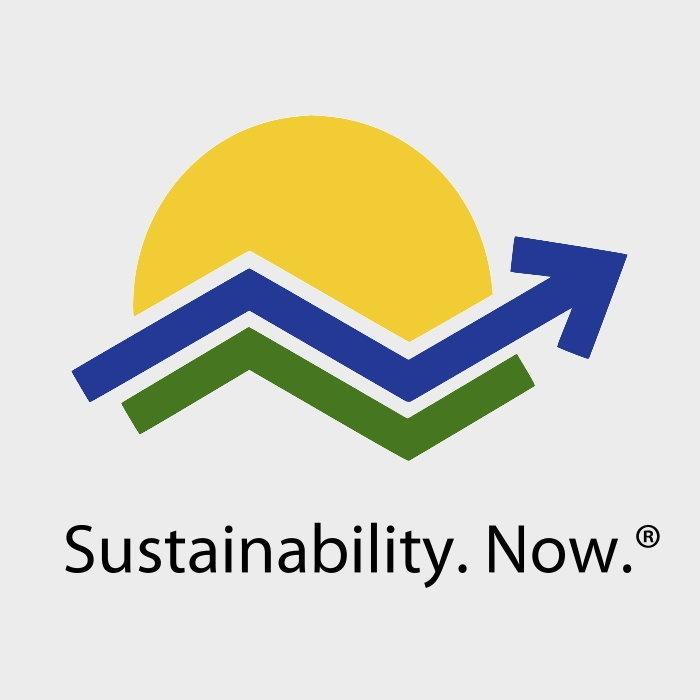 Die Marke Sustainaibility. Now. steht für Nachhaltigkeit in Organisationen