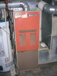Cracked Heat Exchanger - InterNACHI