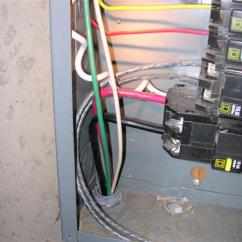 Square D Circuit Breaker Panel Wiring Diagram 2006 Chevy Impala Engine Thoughts On Arrangement? - Internachi
