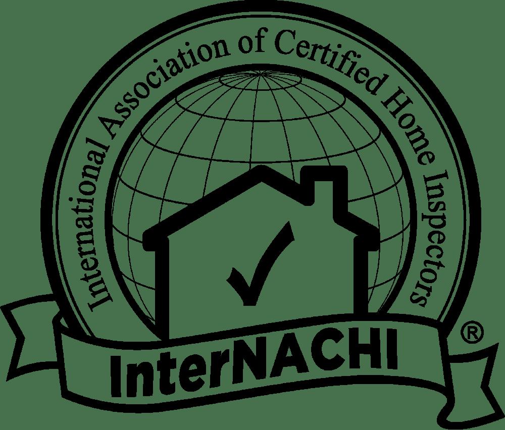 medium resolution of international association of certified home inspectors internachi