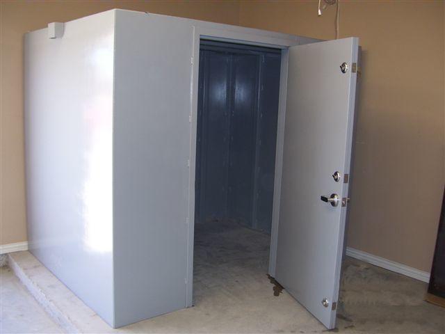 Safe Rooms Panic Rooms Actionplushi