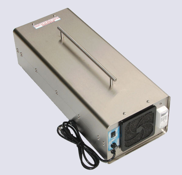 Ultraviolet ozone generator