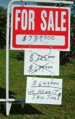 Short sales are a compromise consented to by the lender and borrower in order to avoid foreclosure.