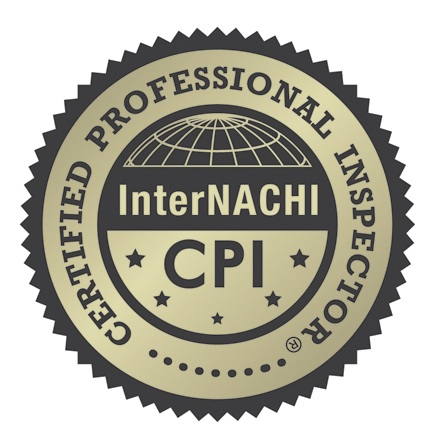 InterNACHI Certified Professional Inspector CPI Federal