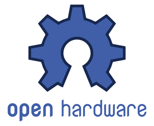 logo open hardware