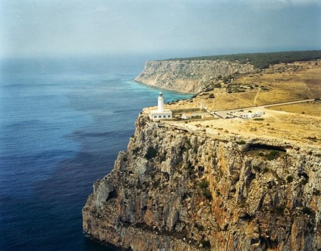 Faro La Mola