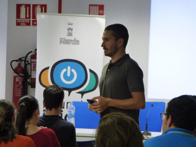 Nacho Tomás - Plan de Marketing