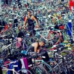 Una docena de consejos de novato para tu primer triatlon.