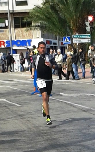 Duatlon de Murcia 2014