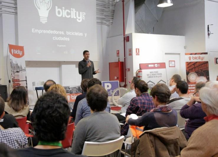 Nacho Tomas presenta la RCxB